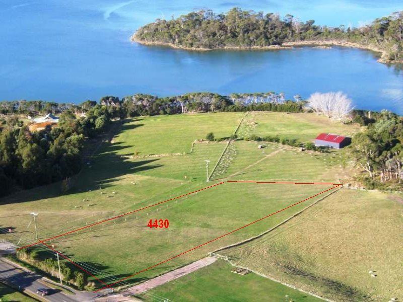 4430 West Tamar Hwy, Beauty Point, Tas 7270