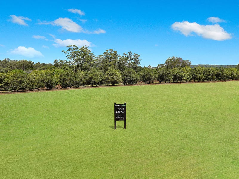 Lot 22 Evergreen, Beerwah, Qld 4519
