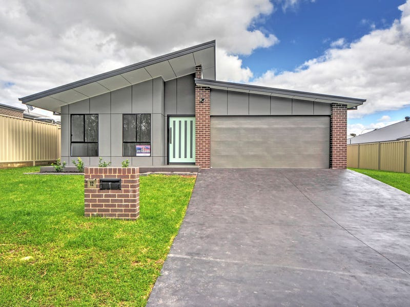 12 Alata Crescent, South Nowra, NSW 2541