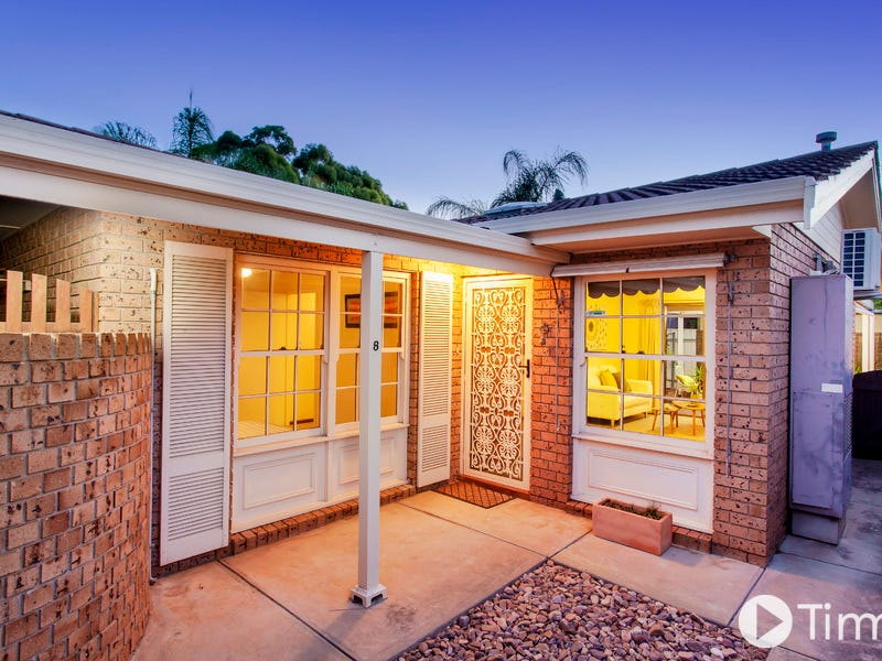 8/145 Cliff Street, Glengowrie, SA 5044