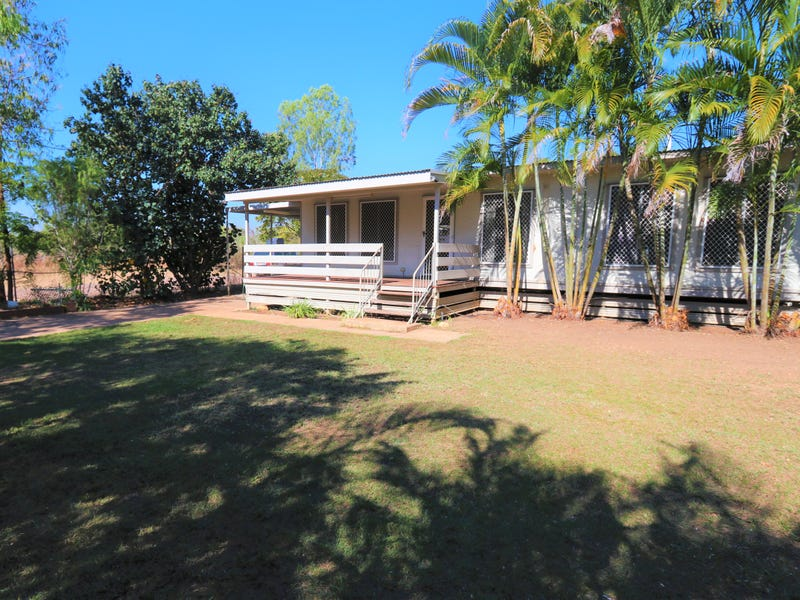 46 Millar Terrace, Pine Creek, NT 0847