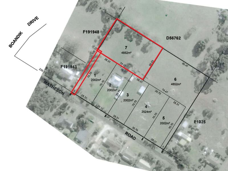 Lot 7, 32 Matheson Road, Millicent, SA 5280