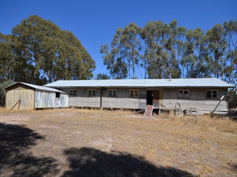 Forest Road, Lexton, Vic 3352