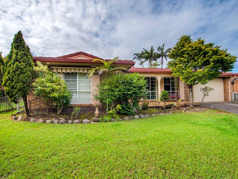 15 Tomkins Avenue, Woolgoolga, NSW 2456
