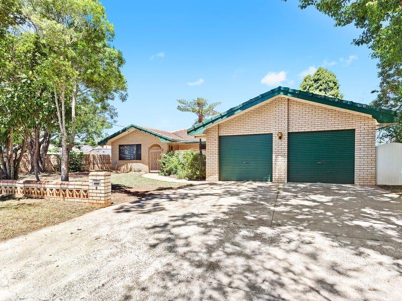 8 Coral Street, East Toowoomba, Qld 4350