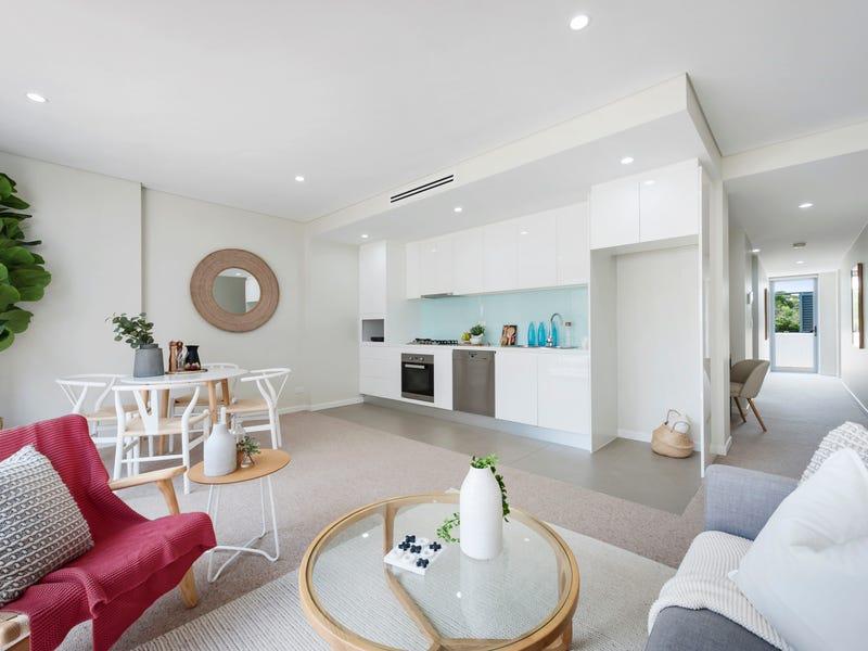 60/60-62 Gordon Crescent, Lane Cove, NSW 2066