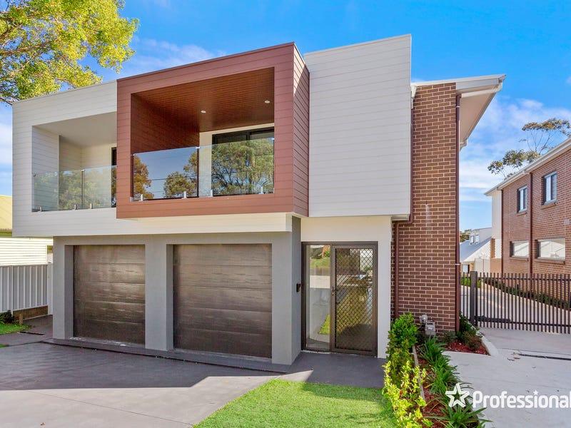 3/8 Virginius Street, Padstow, NSW 2211