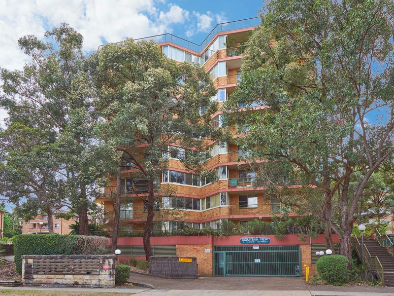 9/3 Good Street, Parramatta, NSW 2150