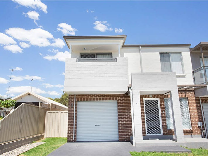 1/80 Kildare Road, Blacktown, NSW 2148