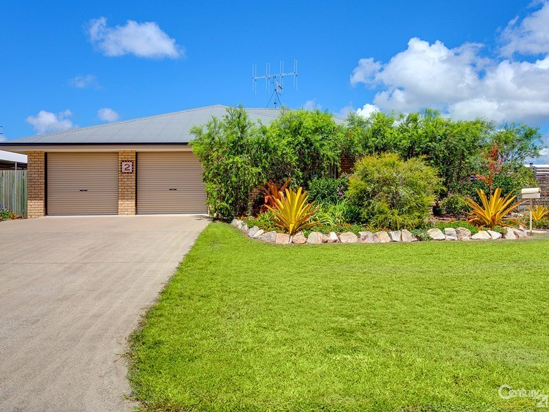2 Grevillea Court, Tin Can Bay, Qld 4580
