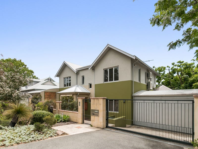 2 Millenden St, East Fremantle, WA 6158