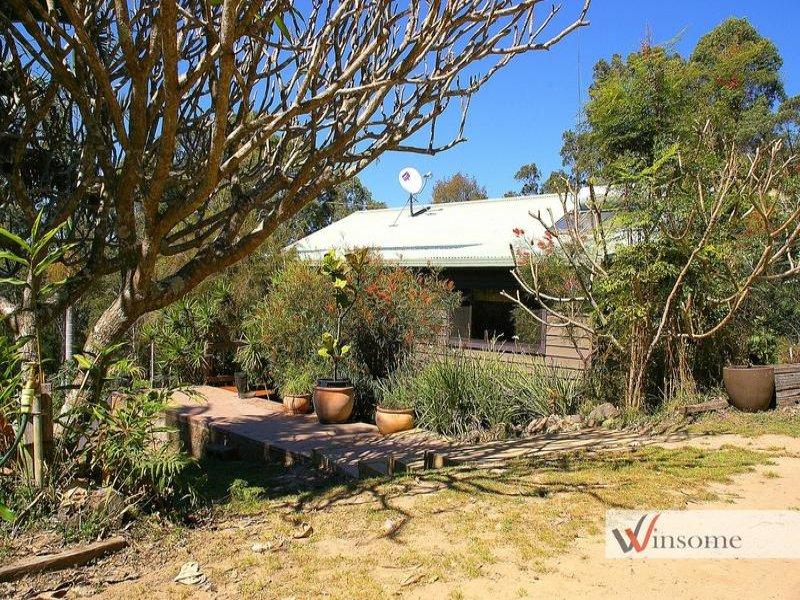 166 Ballengarra Road, Dondingalong, NSW 2440