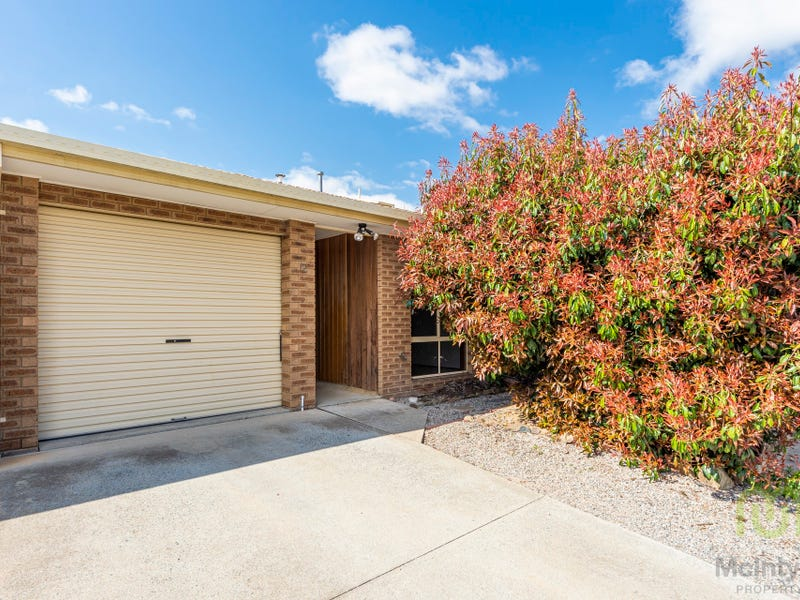 12/7 Sommers Street, Conder, ACT 2906