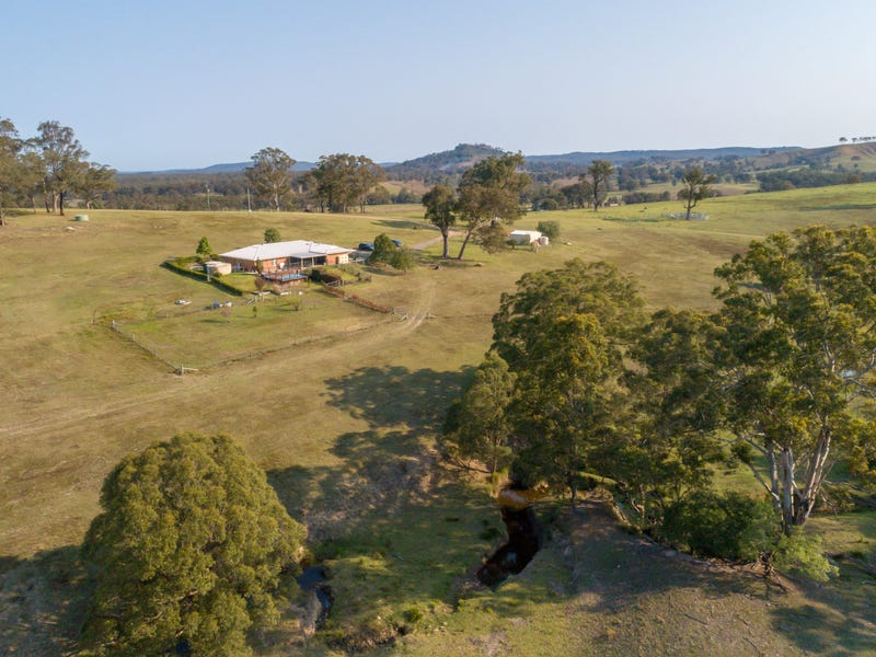 45 Parsons Road, Clarence Town, NSW 2321