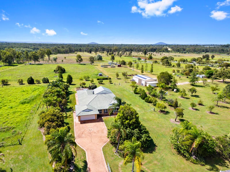 21 Nandine Road, Churchable, Qld 4311