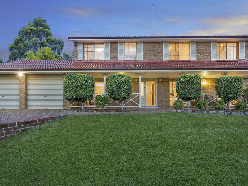 17 Rossian Place, Cherrybrook, NSW 2126