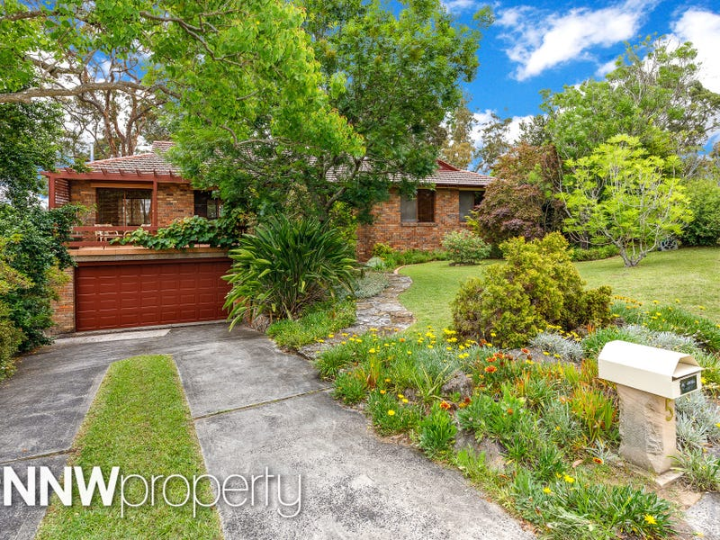 5 Howard Place, North Epping, NSW 2121