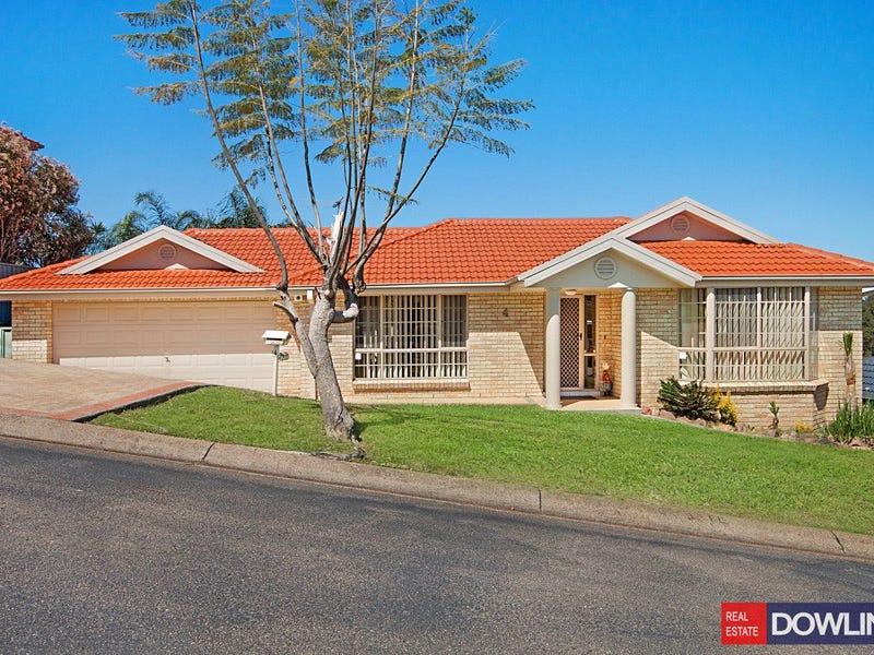 4 Dalkeith Street, Fletcher, NSW 2287