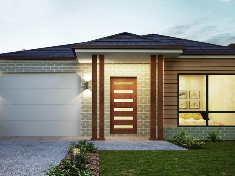 Lot 2248 AESOP Street, Point Cook, Vic 3030