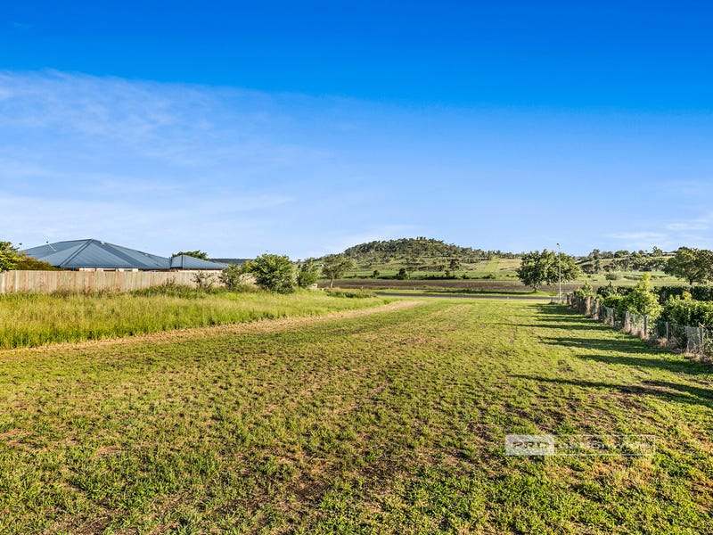 15 Gowrie Birnam Road, Gowrie Junction, Qld 4352