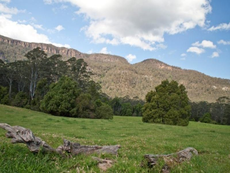 Lot 6 Bunkers Hill  Rd, Kangaroo Valley, NSW 2577