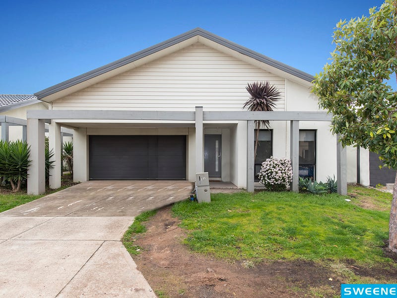 5 Green Court, Burnside Heights, Vic 3023