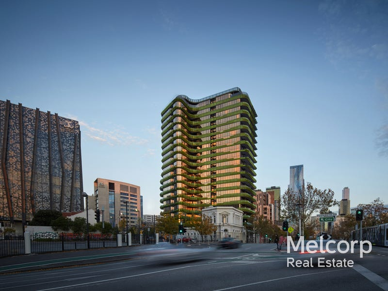 1705/151 Berkeley Street, Melbourne, Vic 3000