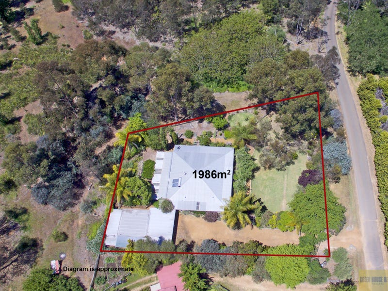 229 Holyoak Road, Dwellingup, WA 6213