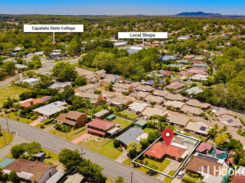 117 Killarney Crescent, Capalaba, Qld 4157