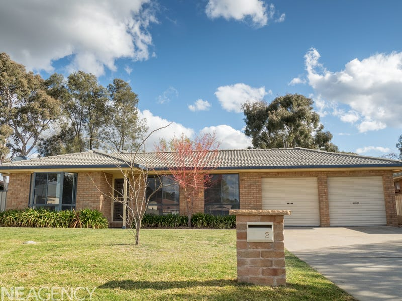2 Evans Place, Orange, NSW 2800