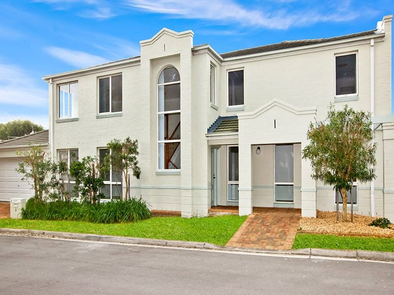 1 Gordon Bray Circuit, Lidcombe, NSW 2141