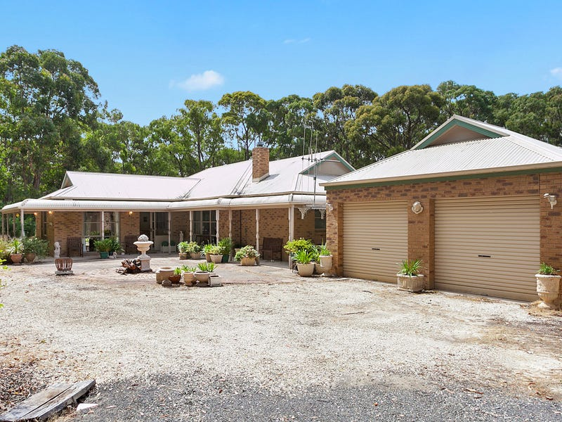 35 Bradshaw Court, Blampied, Vic 3364