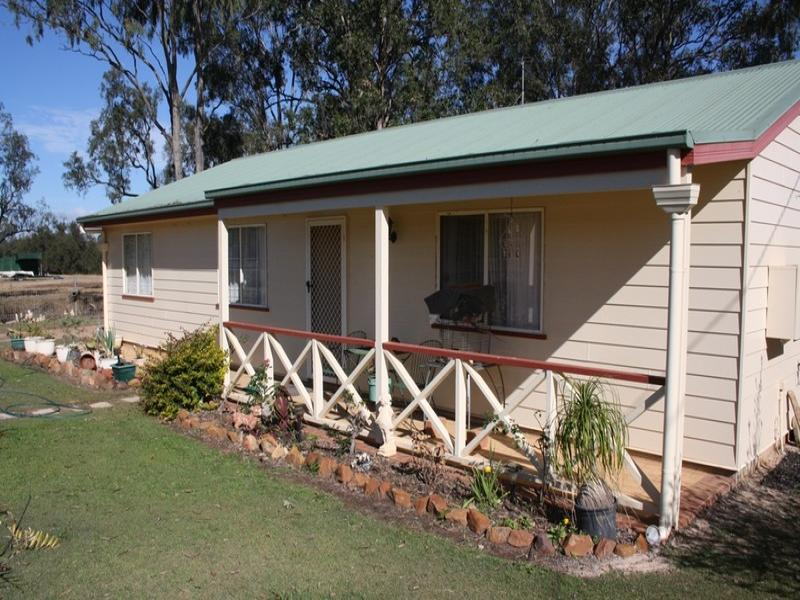 170 Lockyer Siding Road, Lockyer, Qld 4344