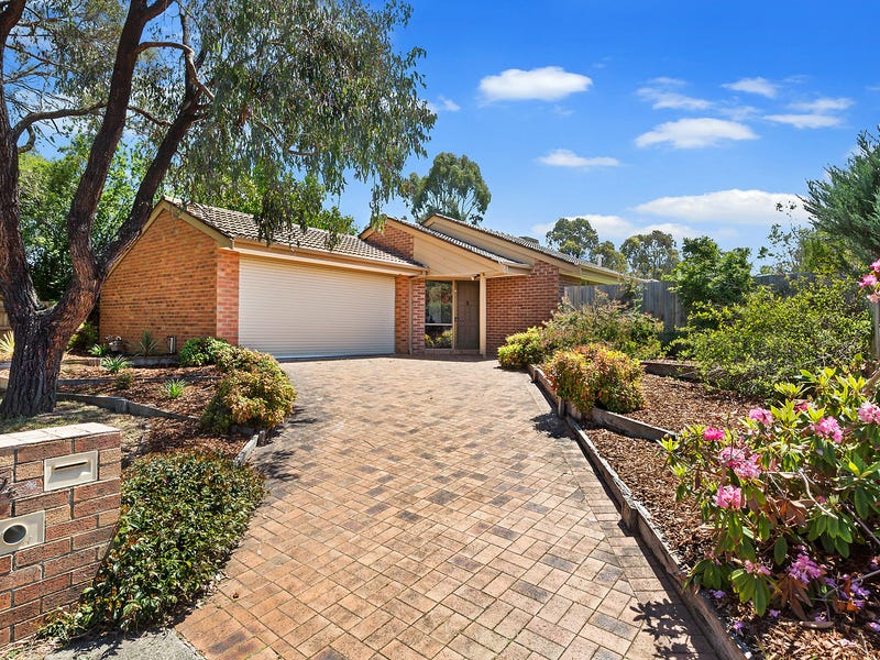 14 Wildwood Walk, Croydon South, Vic 3136