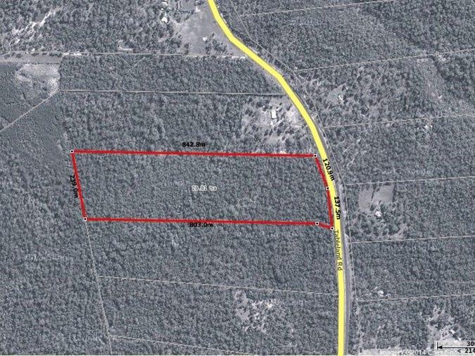 1508 Tableland Road, Mount Maria, Qld 4674
