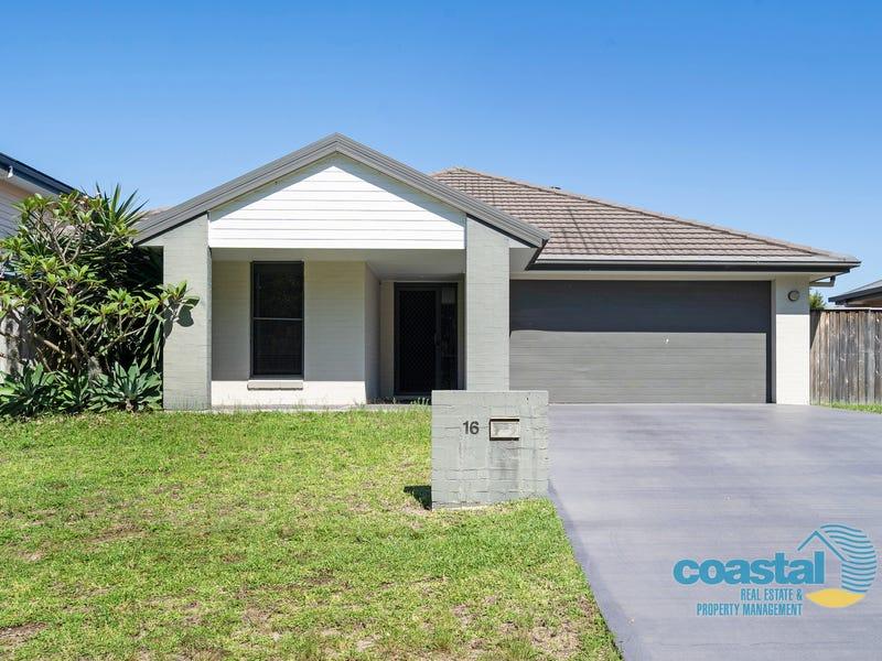 16 Ability Avenue, Tanilba Bay, NSW 2319
