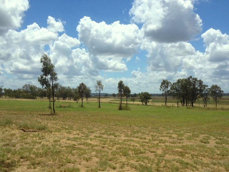 Lots 45 48 & 49 Mondure Wheatlands Road, Mondure, Qld 4611