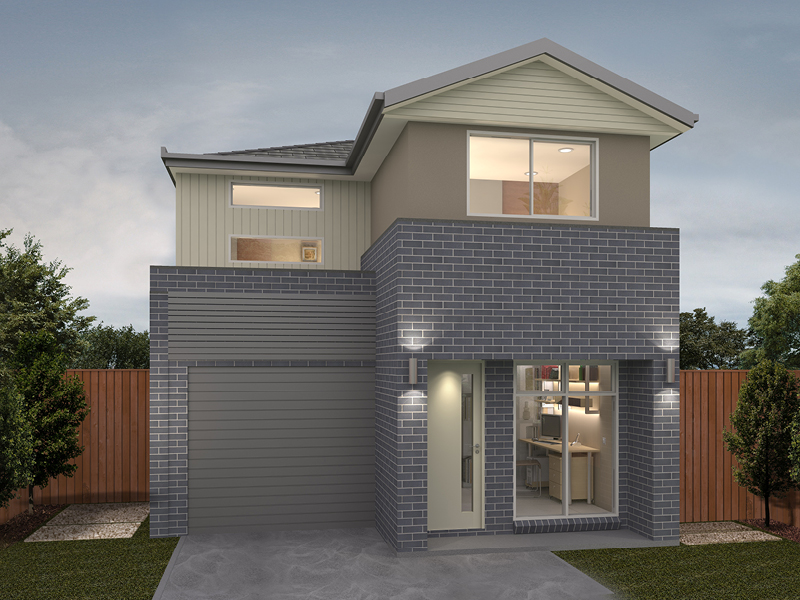 Lot 118 Aspect, Austral, NSW 2179