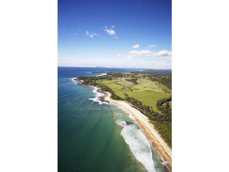 Lot 506, Lot 506 Redhead Rd, Diamond Beach, NSW 2430