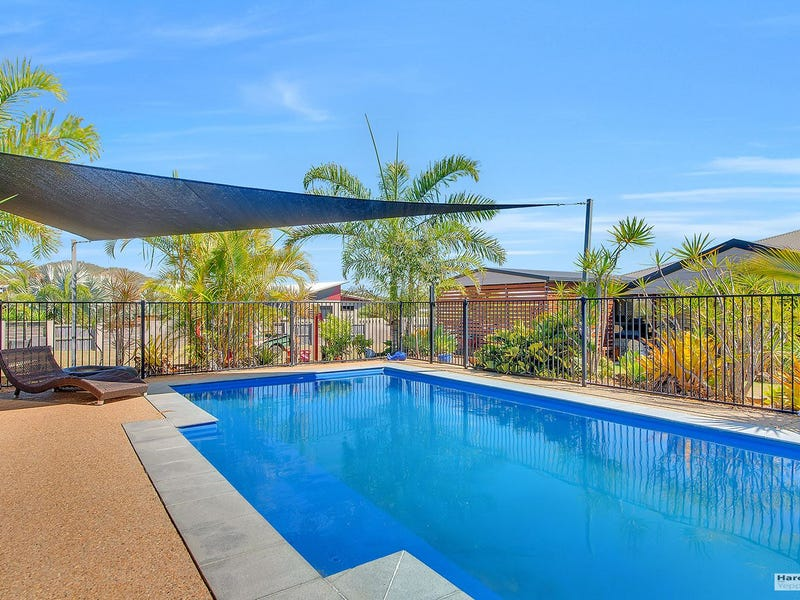 4 Trade Wind Drive, Tanby, Qld 4703