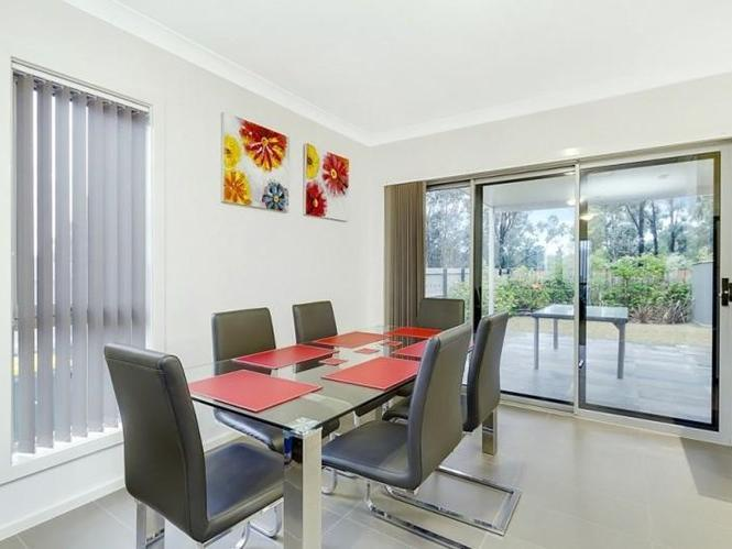 27 Lookout Circuit, Stanhope Gardens, NSW 2768