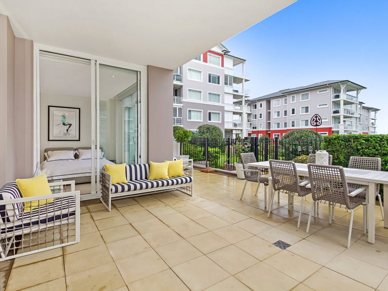 109/3 Palm Avenue, Breakfast Point, NSW 2137