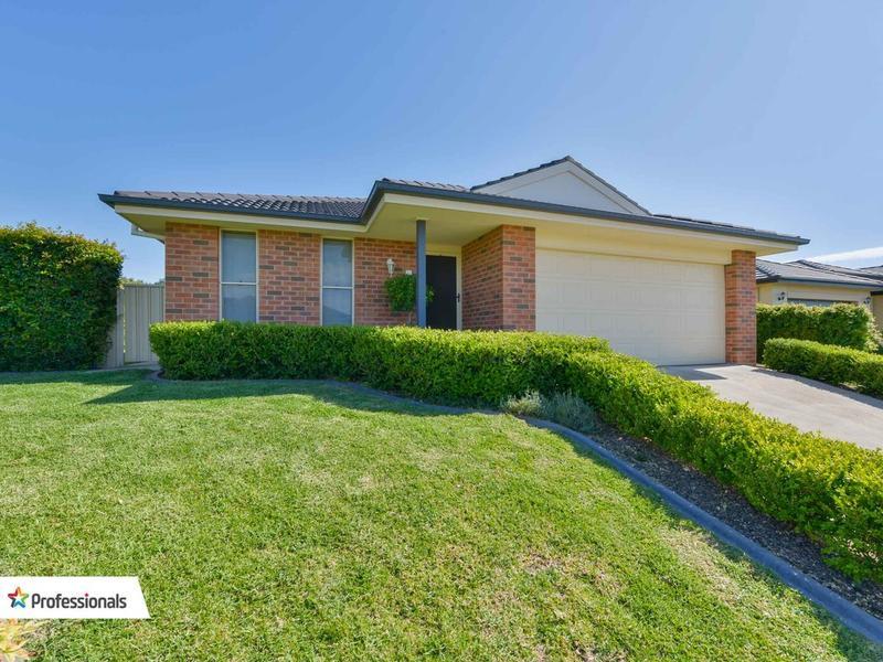 11 Kalinda Place, Tamworth, NSW 2340
