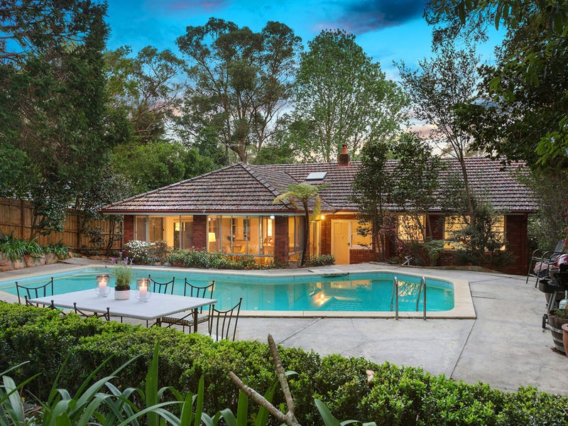 27 Campbell Drive, Wahroonga, NSW 2076