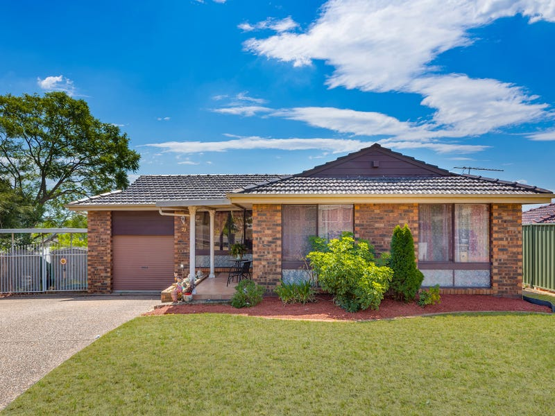 22 Keighran Place, Minto, NSW 2566