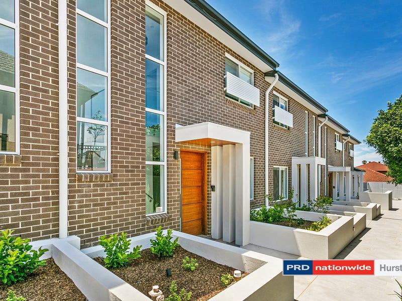 4/1 Caledonian Street, Bexley, NSW 2207