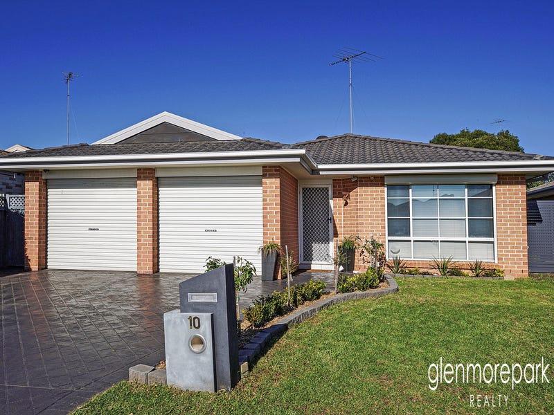 10 Talara Avenue, Glenmore Park, NSW 2745