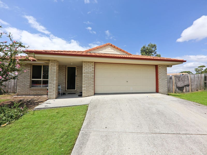 17 Barambah Court, Redbank Plains, Qld 4301