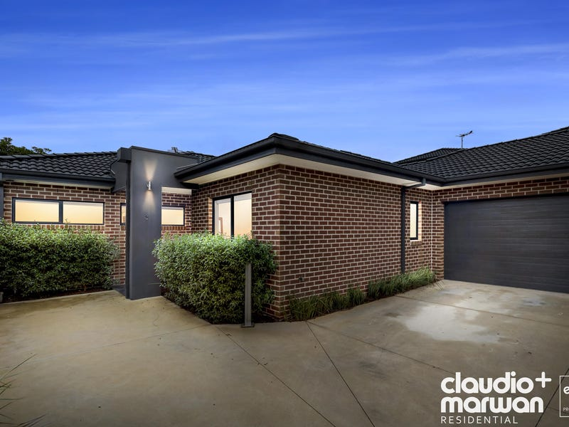 3/21 Sutherland Street, Hadfield, Vic 3046
