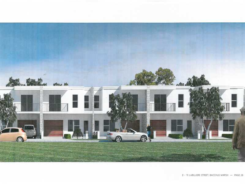 Lot 12 Meikle Street, Bacchus Marsh, Vic 3340